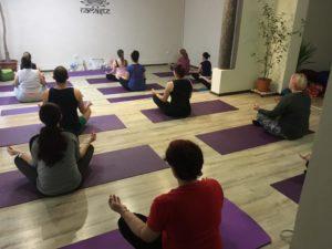 yoga in timisoara